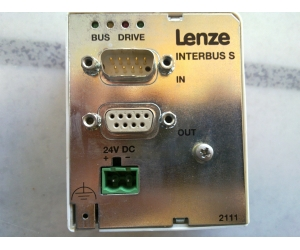 Lenze Interbus S